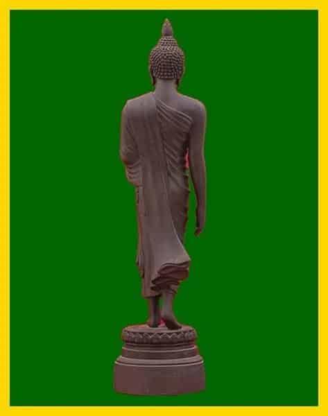 พระบูชาพุทธมณฑล ปี 2525